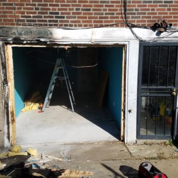 Garage Doors Installation Company Philadelphia