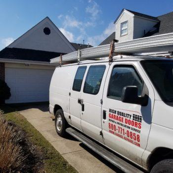 Garage Doors Installation Company Philadelphia