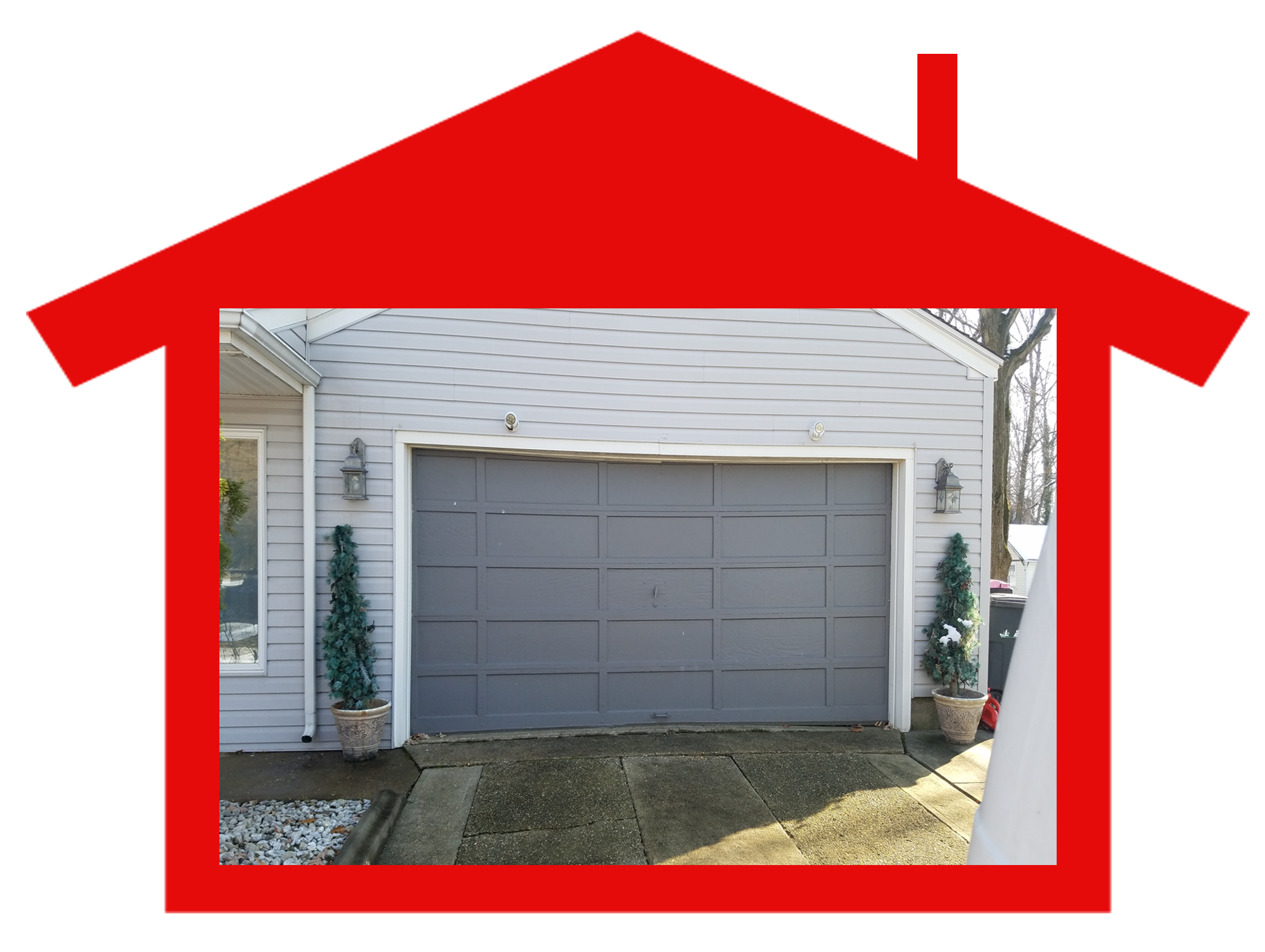 Garage Doors Installation Company PA