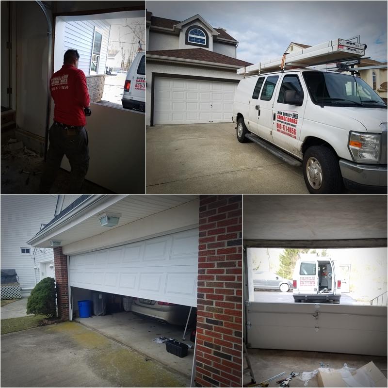 Garage Doors Repair Company Philadelphia