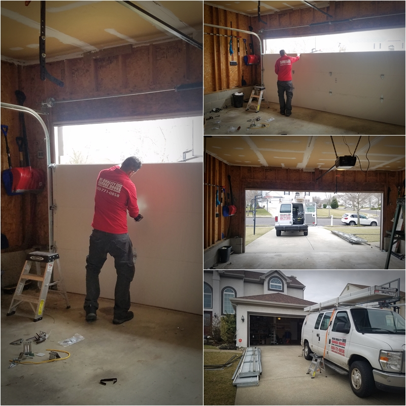 Garage door opener installation service in philadelphia for Garage door repair philadelphia