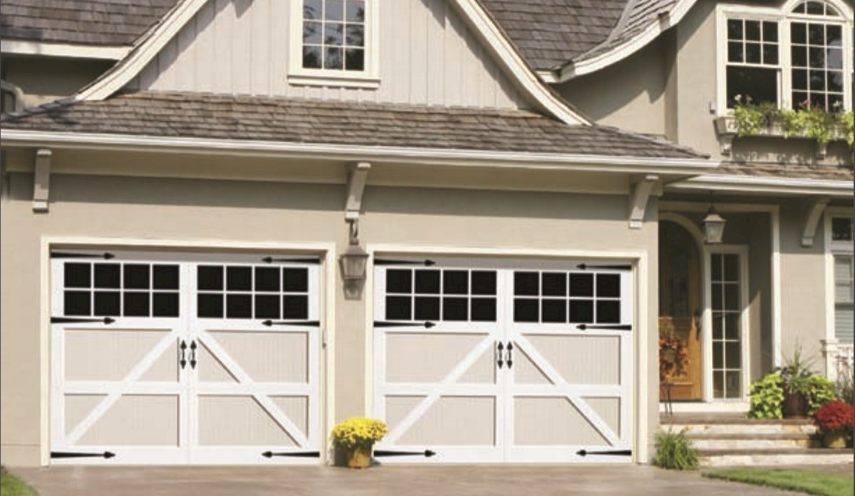 Garage Doors Repair and Installation Services Philadelphia