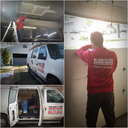 Garage Doors Repair Philadelphia