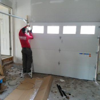 Garage Doors Installation Company in Philadelphia