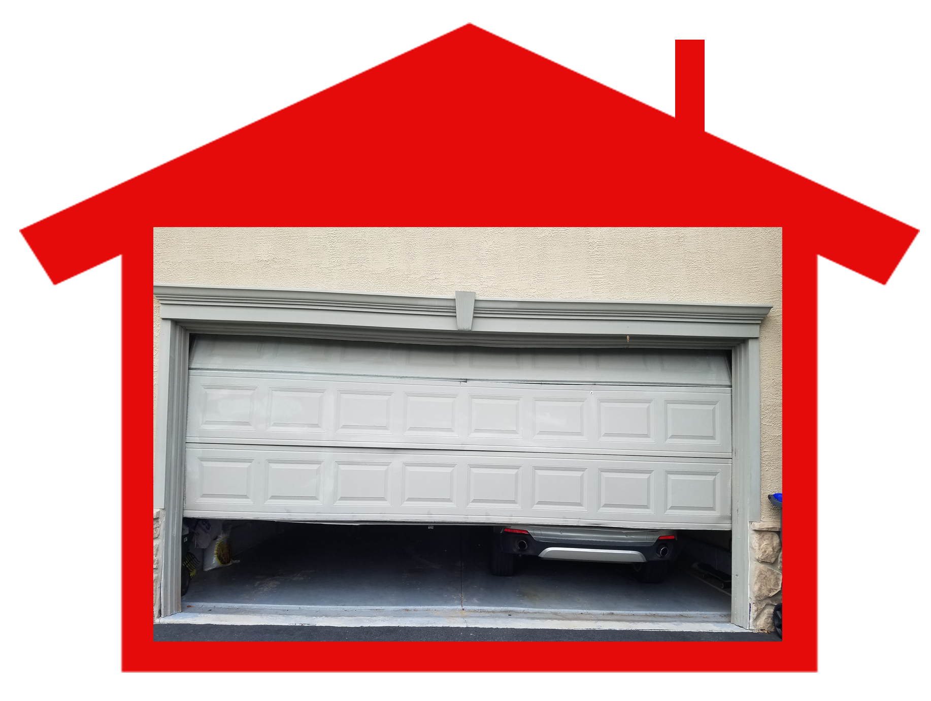 Garage opener sales installation repair we will examine your garage door opener and identify the problem rubansaba
