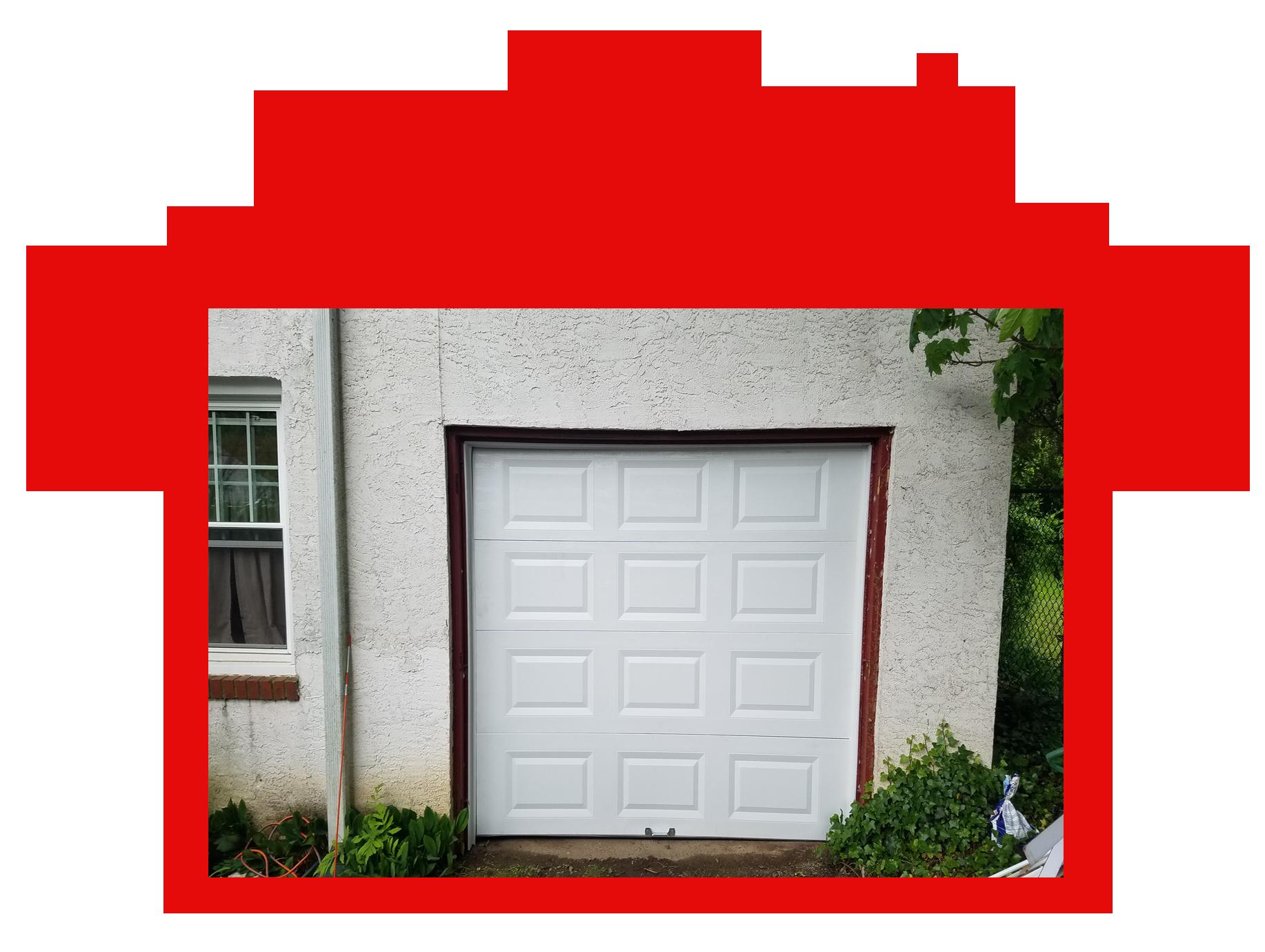 Garage Doors PA