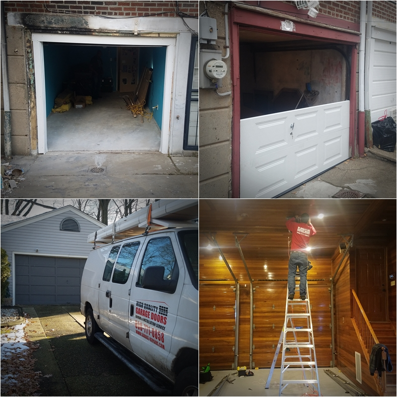 Garage Doors Company in Philadelphia