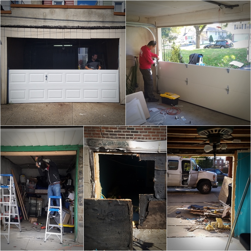 Garage door repair service in philadelphia for all all for Garage door repair philadelphia