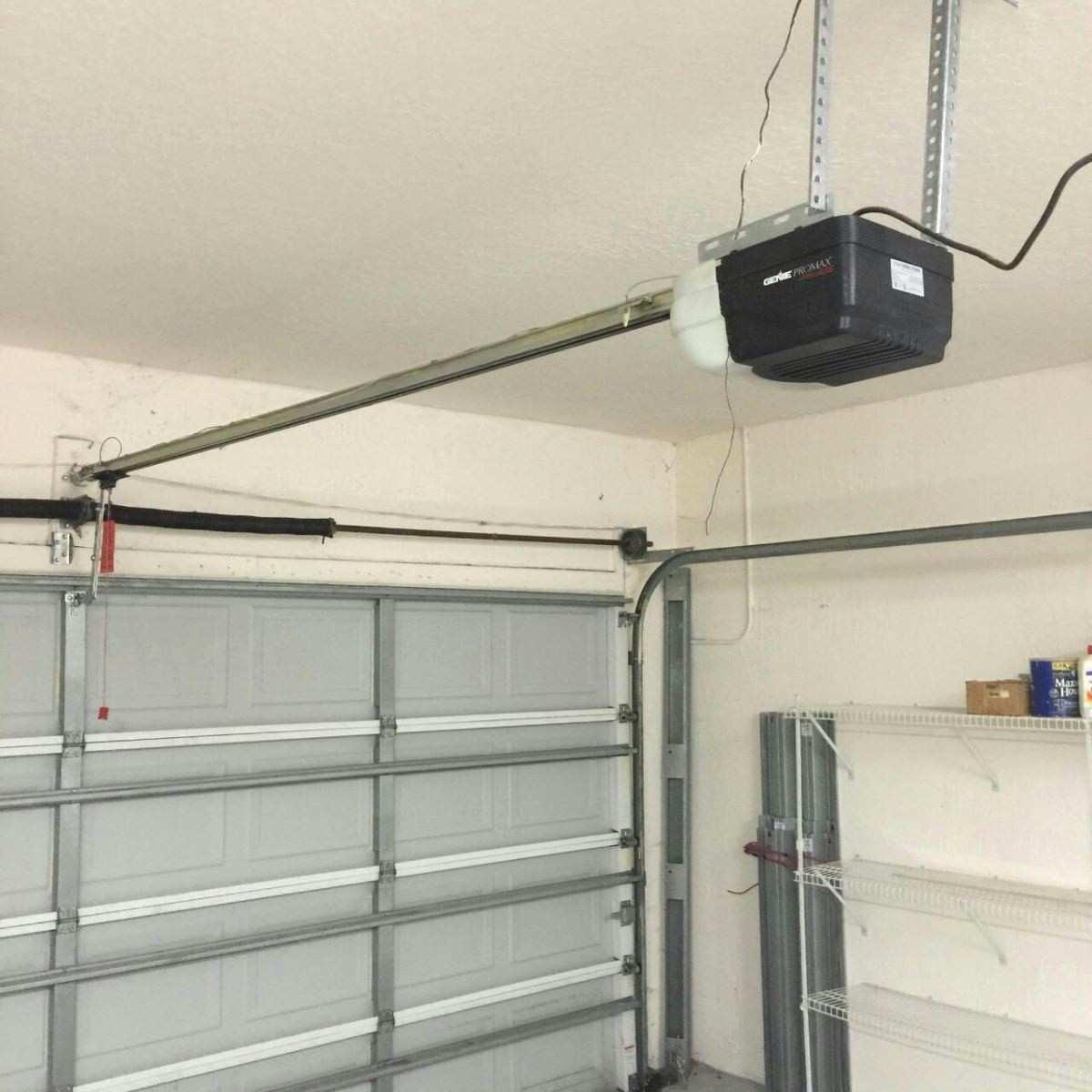 Garage Door Openers Repair Services In Philadelphia, PA And NJ